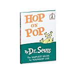 Dr. Seuss' Hop On Pop BegInner Book