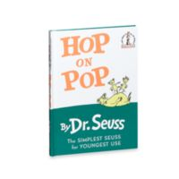 Book Seuss Hop & Pop