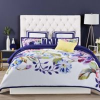 Christian Siriano Garden Bloom Twin XL Comforter Set