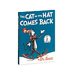 Dr. Seuss' The Cat in the Hat Comes Back BegInner Book