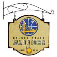 NBA Golden State Warriors Tavern Sign