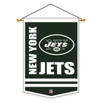 NFL New York Jets Traditions Banner