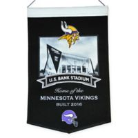 NFL Minnesota Vikings US Bank Stadium Banner