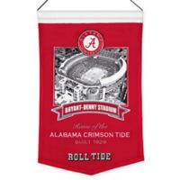 University of Alabama Bryant-Denny Stadium Banner