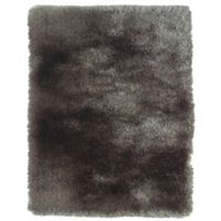 Feizy Isleta 2-Foot x 3-Foot 4-Inch Accent Rug in Grey