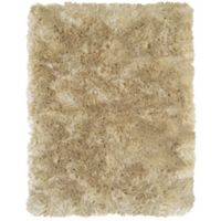 Feizy Isleta 2-Foot x 3-Foot 4-Inch Accent Rug in Cream