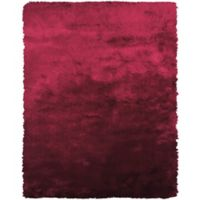 Feizy Isleta 7-Foot 6-Inch x 9-Foot 6-Inch Area Rug in Cranberry