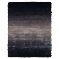 Feizy Isleta 4-Foot 9-Inch x 7-Foot 6-Inch Area Rug in Grey