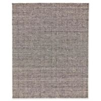 Feizy Bradley 4-Foot x 6-Foot Area Rug in Plum