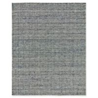 Feizy Bradley 4-Foot x 6-Foot Area Rug in Blue