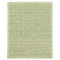 Feizy Bradley 8-Foot 6-Inch x 11-Foot 6-Inch Area Rug in Green