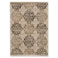 Satina 5-Foot 3-Inch x 7-Foot 3-Inch Area Rug in Ivory