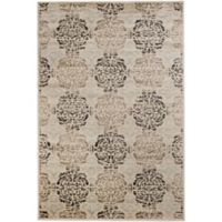Satina 7-Foot 10-Inch x 10-Foot 2-Inch Area Rug in Ivory