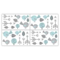 Sweet Jojo Designs Earth and Sky Wall Decals