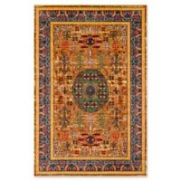 Surya Anika Arrow 2-Foot x 3-Foot Accent Rug in Saffron