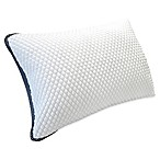 Therapedic® TruCool®  Down Alternative King Side Sleeper Pillow in White