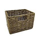 Baum-Essex Wakefield Collection Large Basket in Natural