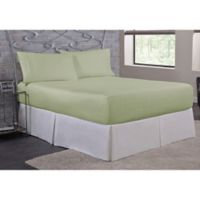 Bed Tite™ Soft Touch King Sheet Set in Sage