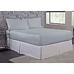 Bed Tite™ Soft Touch Queen Sheet Set in Blue
