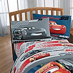 Cars Twin Sheet Set