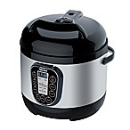 Aroma Professional 2-Liter Electric Pressure Cooker