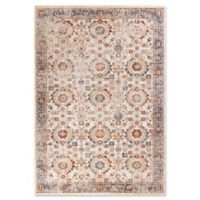 KAS Seville Tabriz 3-Foot 3-Inch x 4-Foot 11-Inch Accent Rug in Ivory