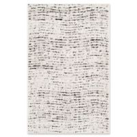 Safavieh Adirondack Heather 2-Foot 6-Inch x 6-Foot Accent Rug in Ivory