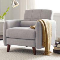 Serta® Savanna Armchair in Smoke
