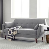 Serta® Artesia Sofa in Smoke