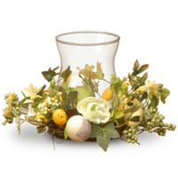 National Tree Company 10-Inch Easter Candleholder