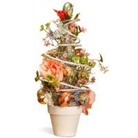 National Tree Company 20-Inch Easter Tree