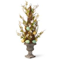 National Tree Company 27-Inch Potted Easter Tree