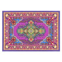 The Softer Side by Weather Guard™ Raja 46-Inch x 66-Inch Area Rug