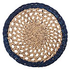 Josephine Round Placemat in Natural