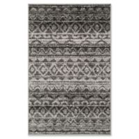 Safavieh Adirondack Tribal 2-Foot 6-Inch x 4-Foot Accent Rug in Ivory