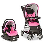 Safety 1st® Disney® Amble Quad™ Travel System in Minnie Mouse