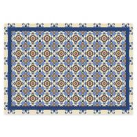 The Softer Side by Weather Guard™ 46-Inch x 66-Inch Adelina Tile Kitchen Mat