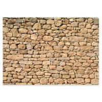 The Softer Side by Weather Guard™ 46-Inch x 66-Inch Stacked Stones Kitchen Mat