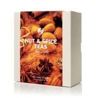 adiago teas Nut & Spice Loose Leaf Tea Sampler