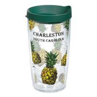 Tervis® American Pride Charleston Pineapple 16 oz. Wrap Tumbler with Lid
