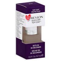 Revlon® Quick Dry Top Coat