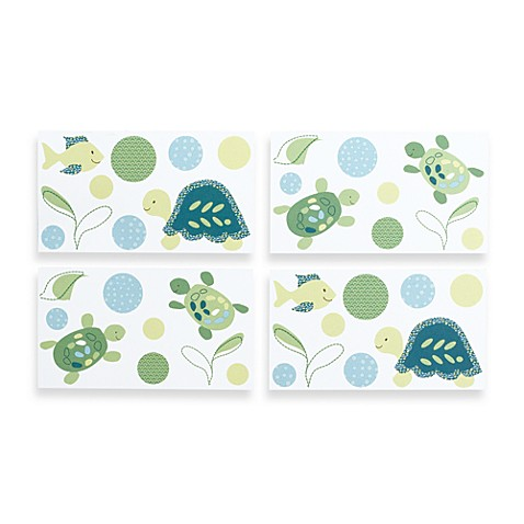 Buy Cocalo Baby 174 Turtle Reef Removable Wall Decals From