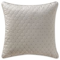 Waterford® Chantelle European Pillow Sham in Ivory