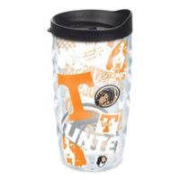 Tervis® University of Tennessee 10 oz. Wavy Wrap Tumbler with Lid
