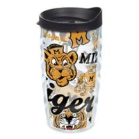 Tervis® University of Missouri 10 oz. Wavy Wrap Tumbler with Lid