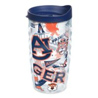 Tervis® Auburn University 10 oz. Wavy Wrap Tumbler with Lid