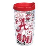 Tervis® University of Alabama 10 oz. Wavy Wrap Tumbler with Lid