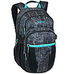 A. D. Sutton & Sons Alpine Backpack in Black