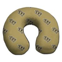 University of Central Florida Plush Microfiber Travel Pillow