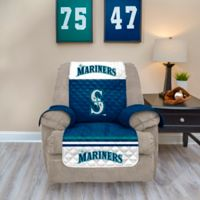 MLB Seattle Mariners Recliner Protector